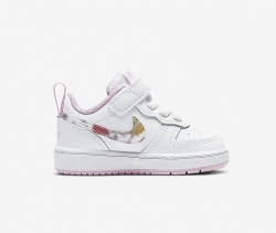 Детски кецове Nike Court Borough Low 2 SE