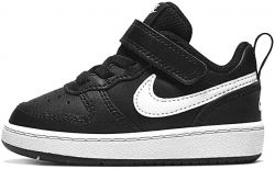 Детски кецове Nike COURT BOROUGH LOW 2  BTV