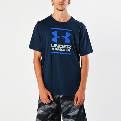 Мъжка тениска Under Armor GL FOUNDATION SS T