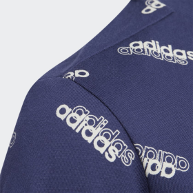 Детска тениска Adidas Core Favorites