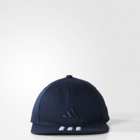 Шапка Adidas Six Panel Classic 3-Stripes
