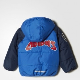 Детско яке Adidas Padded Boys Jacket